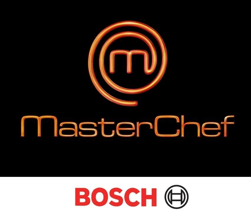 Bosch y  Masterchef