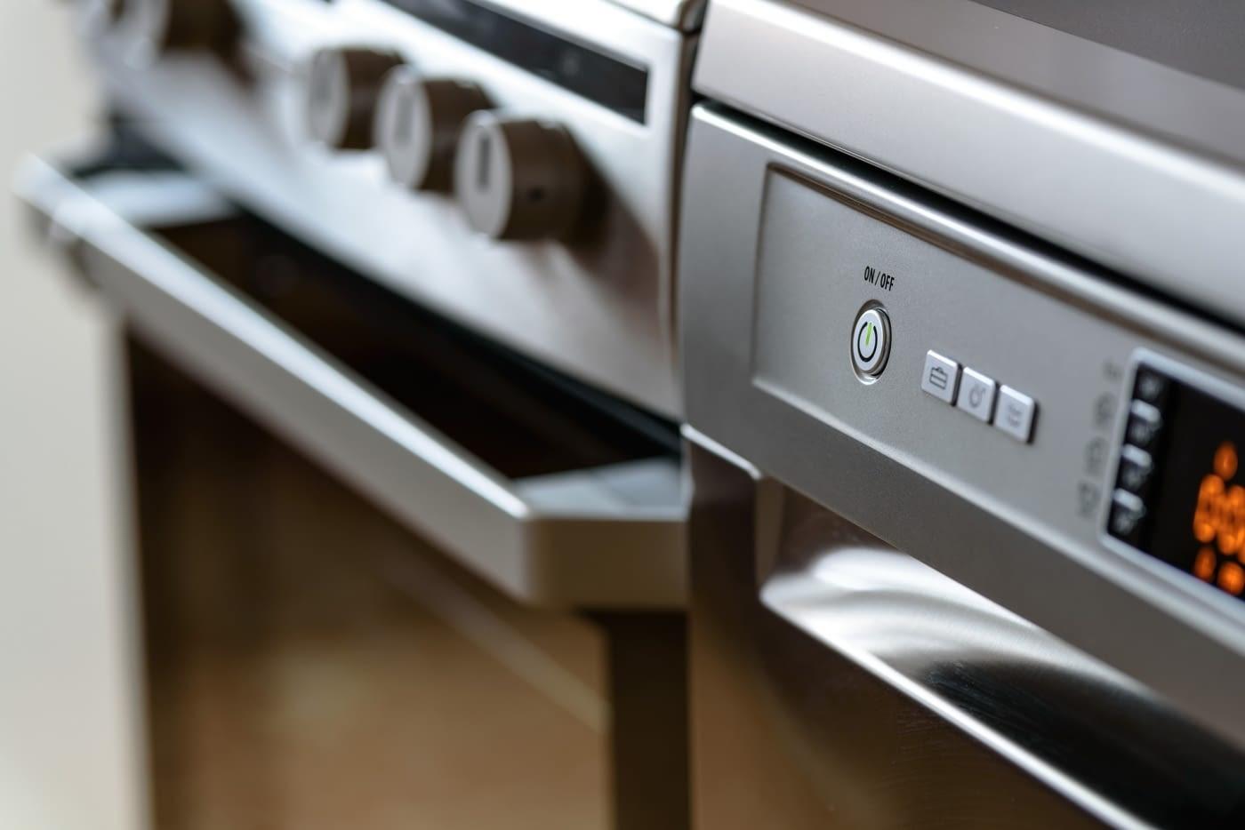 Limpia tu horno y obtén un mayor ahorro de energía