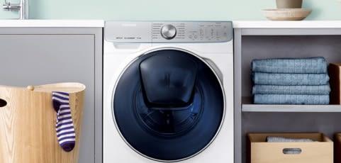 Todo lo que necesitas saber a la hora de comprar una lavadora