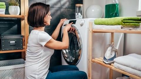 Secadoras: consejos de mantenimiento