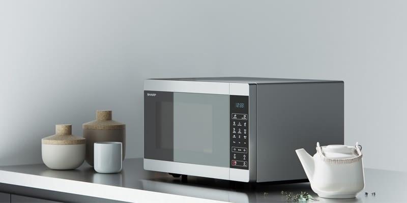 GUIA - ¿Qué hay que tener en cuenta al comprar un microondas?