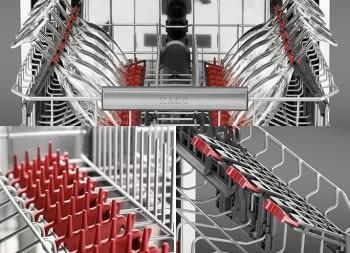 Lavavajillas AEG, tecnología ProClean