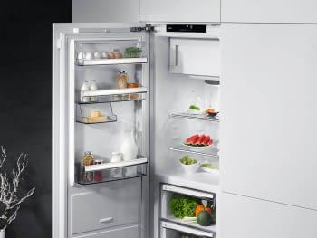 Descubre porqué son tan buenos los frigoríficos AEG