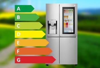 Aprende a interpretar las nuevas calificaciones energéticas 2021