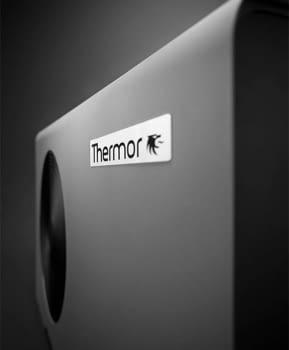 Nuevas Bombas de Calor para Piscina Aéromax Piscina de 8kW hasta 14kW | Ideal para Piscina de Cloro, Ozono o Agua Salada