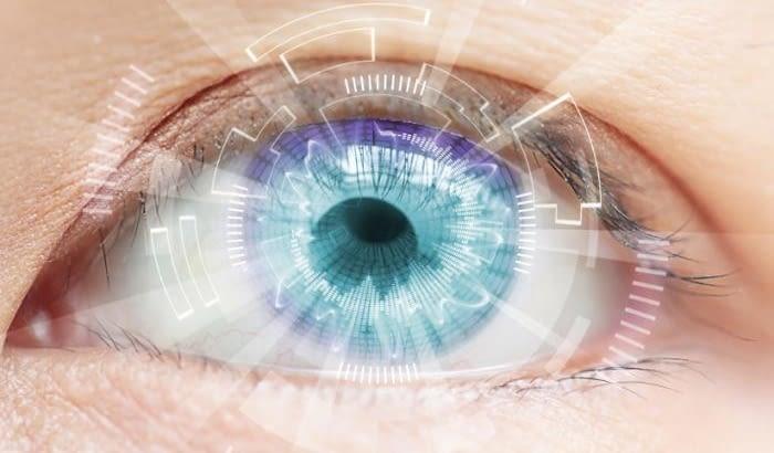 Samsung ha solicitado la patente de las lentillas con cámara incorporada