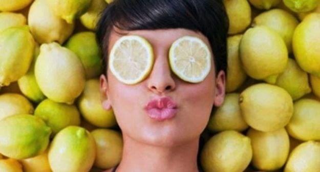 Usos del limón, estéticos y prácticos