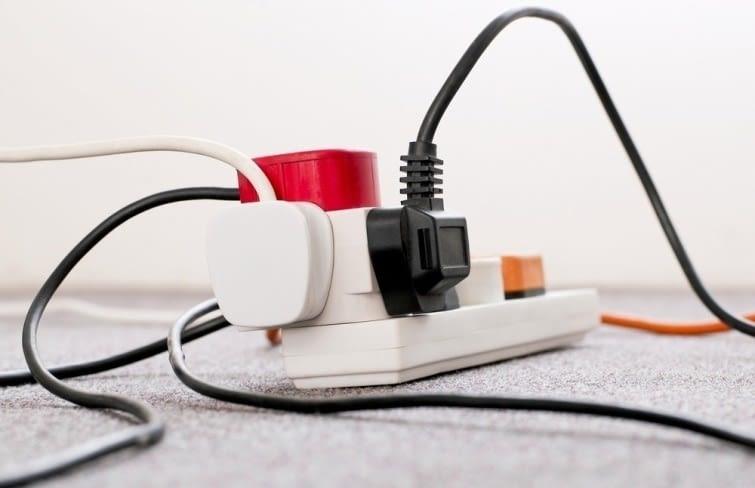 Cuáles son los 10 aparatos que más energía consumen cuando están apagados