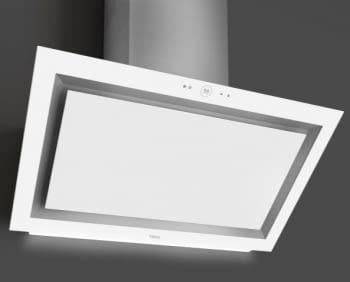 Campana Decorativa DLV 985 WH Cristal Blanco Touch Control