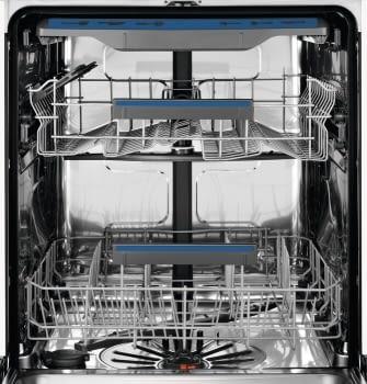 Lavavajillas Electrolux ESF9515LOX | Inox | 60 cm | 14 cubiertos | 3a Bandeja | Motor Inverter | Clase D - 6