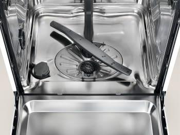 Lavavajillas Electrolux ESF9515LOX | Inox | 60 cm | 14 cubiertos | 3a Bandeja | Motor Inverter | Clase D - 7