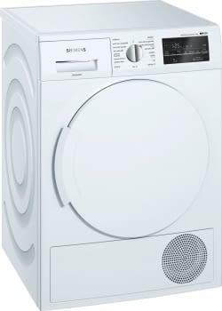 Siemens WT47W461ES Secadora 8kg A+++ IQ500 con Compresor Bomba de Calor |  Muy Bajo Consumo