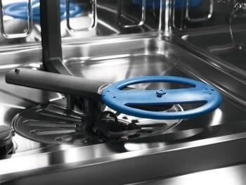 Lavavajillas Electrolux EES69300L Integrable de 60 cm para 15 cubiertos SatelliteClean GlassCare QuickSelect motor Inverter A+++ - 10