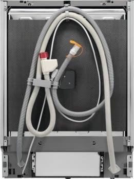 Lavavajillas Electrolux EES69300L Integrable de 60 cm para 15 cubiertos SatelliteClean GlassCare QuickSelect motor Inverter A+++ - 17