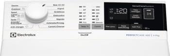 Lavadora de Carga Superior Electrolux EW6T4722AF | 7 kg | 1200rpm | SensiCare TimeManager | Clase F | Stock - 4