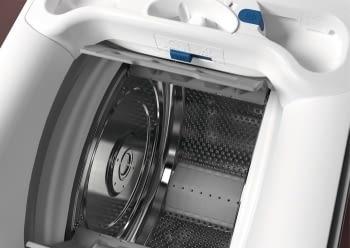 Lavadora de Carga Superior Electrolux EW6T4722AF | 7 kg | 1200rpm | SensiCare TimeManager | Clase F | Stock - 6