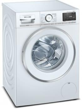 Lavadora Siemens WM16XFH0ES 10Kg 1600rpm IQ800 WIFI Premium | Instalación a Domicilio Disponbile