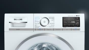 Lavadora Siemens WM16XFH0ES 10Kg 1600rpm IQ800 WIFI Premium | Instalación a Domicilio Disponbile - 4