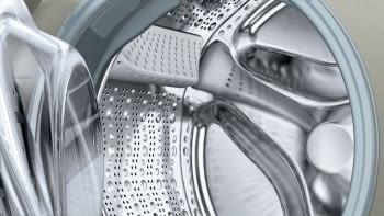 Siemens WM14T79XES Lavadora iQ500 Inoxidable Antihuellas 9Kg | 1400rpm | 30% menos consumo que A+++ - 4