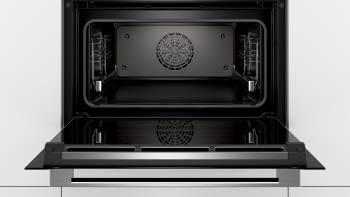 Bosch CBG633NS3 Horno Compacto Multifunción | Gourmet 10 recetas almacenadas - 2