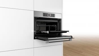 Bosch CBG633NS3 Horno Compacto Multifunción | Gourmet 10 recetas almacenadas - 3