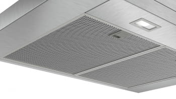 Campana decorativa de pared Bosch DWB77CM50 en Acero inoxidable de 70 cm a 67  1  |Motor EcoSilence A | Serie 6 | Stock - 4