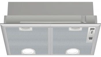 Bosch DHL555BL Módulo de Integración 53cm | Plateado | Serie 4