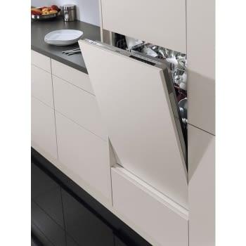 Lavavajillas Integrable AEG FSB53907Z de 60 cm, para 14 cubiertos | 3ª bandeja para cubiertos | Clase D - 4