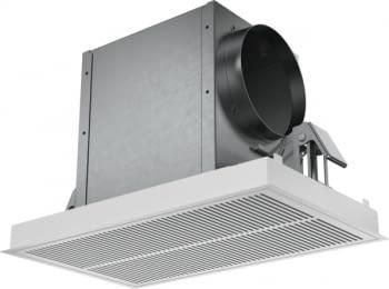 Bosch DIZ1JC2C6 Accesorio Campana | Filtro Antipolen (exterior) Blanco