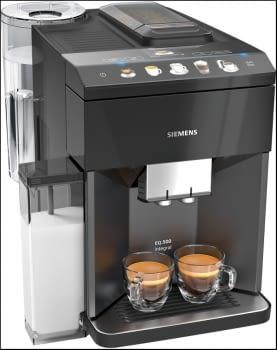 Siemens Cafetera Expresso Automática TQ505R09 con Dispensador de Leche | Garantía Total | Stock