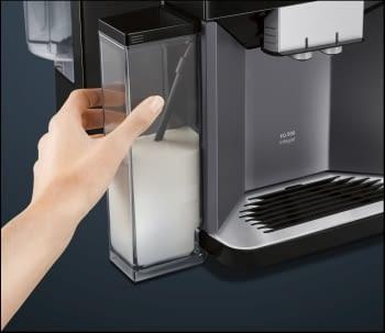 Siemens Cafetera Expresso Automática TQ505R09 con Dispensador de Leche | Garantía Total | Stock - 3