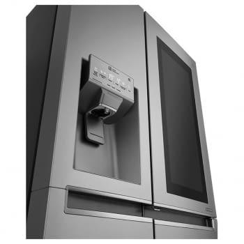 Frigorífico Americano LG GSI960PZAZ Inox Antihuellas Door in Door Dispensador agua y hielo Wifi | Clase F - 3