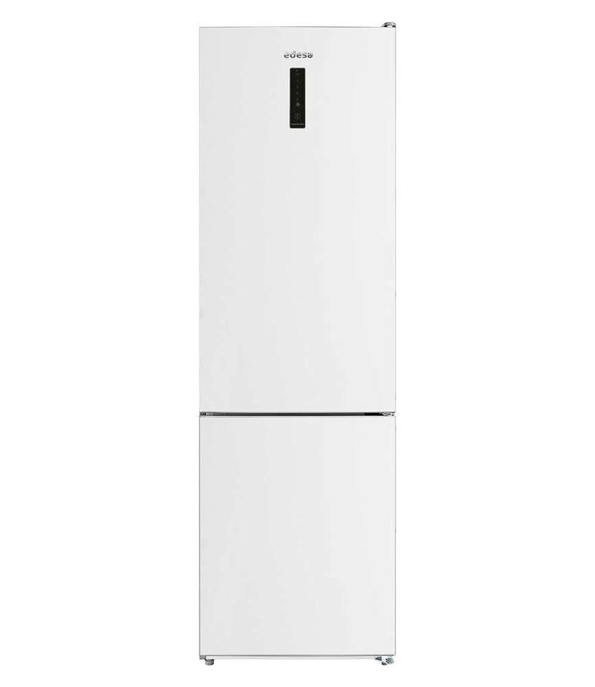 Combi Edesa EFC-1832 NF WH Blanco Luz LED NO FROST 1880x595x630mm A++ | Stock -