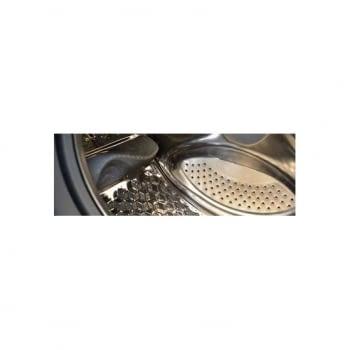 EDESA EWF-1610 WH Lavadora Blanca 10kg 1600 rpm | Detección Carga | Programa rápido 15 min | Motor Inverter A+++ -30% | Stock - 3
