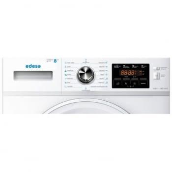 EDESA EWF-1280 WH Lavadora Blanca 8kg 1200 rpm A+++ |STOCK - 2