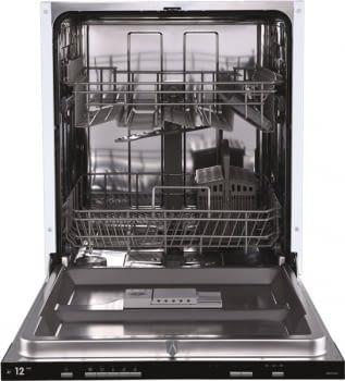 EDESA EDB-6021-I Lavavajillas Integrable 60cm | Función Media Carga | Programa rápido 30 min | 12 Servicios A+ - 2