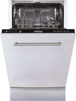 EDESA EDB-4591-I Lavavajillas Integrable 45cm | 9 Servicios | A+