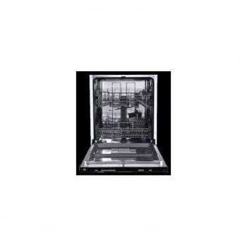 EDESA EDW-4591 WH Lavavajillas Blanco 45cm | Programa rápido 30min | Programa especial Cristal | 9 Servicios A+ - 2