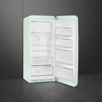 Smeg FAB28RPG3 Frigorífico-Congelador Verde 153x60x72,8cm | 1 Puerta | Apertura Derecha | A+++ | ¡Envío Gratis! - 3