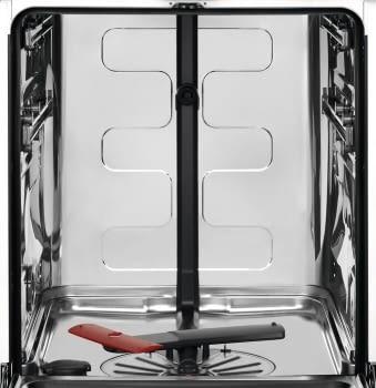 Lavavajillas AEG FFB53910ZM Inox de 60 cm capacidad de 14 servicios AirDry A+++ - 5