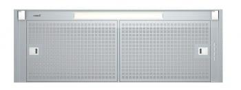 Grupo Filtrante Cata Corona X Inoxidable, de 90 cm a 850 m³/h | Clase A