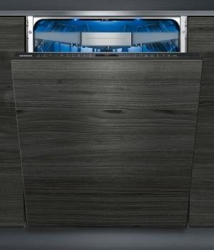 SIEMENS SX778D86TE Lavavajillas Integrable 60cm | 13 Servicios | Secado Zeolitas | Wifi Home Connect | A+++