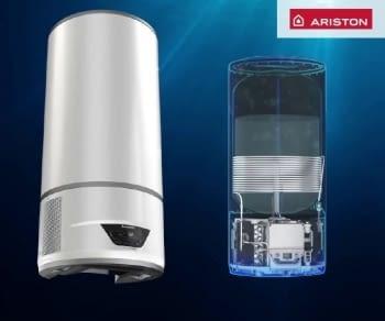 Termo Ariston Lydos 80L Híbrido Bomba Calor ACS | Stock | Envío Gratis - 2