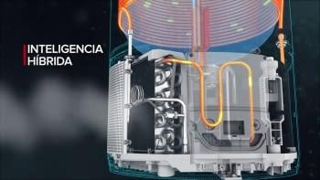 Termo Ariston Lydos 80L Híbrido Bomba Calor ACS | Stock | Envío Gratis - 3