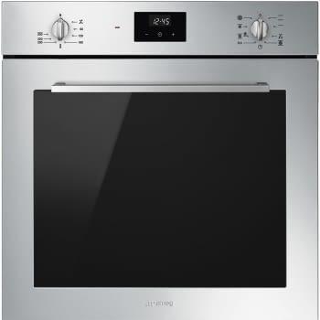 Horno Multifunción SMEG SF6400TVX | Vapor Clean | 60cm | Acero Inox