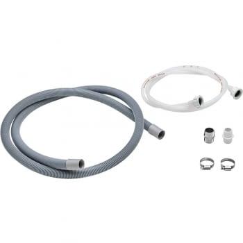SMEG KITPLV2 Kit tubo Extensión 2 m para Lavavajillas y Lavadoras