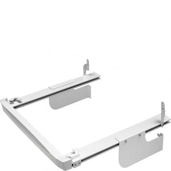 SMEG KITSPXL Kit Unión Lavadora y Secadora compatible con WHT y DHT