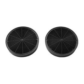SMEG KITFC152 Filtro de carbón Activo