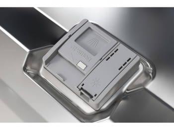 SMEG LVS432BPT Lavavajillas de 60 cm en color Blanco | Bisagra Basculante | 13 Servicios | A+++ | Envío Gratis - 4