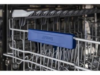 SMEG LVS432BPT Lavavajillas de 60 cm en color Blanco | Bisagra Basculante | 13 Servicios | A+++ | Envío Gratis - 5